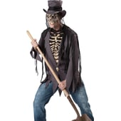 Grave Robber Costume