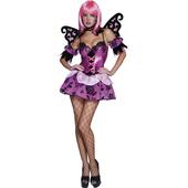 Pixie Halloween Costume