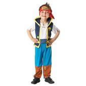 Jake The Pirate Costume