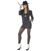 mafia costume