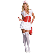 RN Trouble Costume