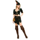 princess of thieves costume