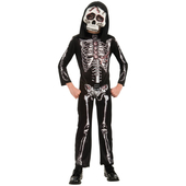 Skeleton Jumpsuit - Kids