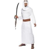 Lawrence Of Arabia Men's Fancy Dress Costume
