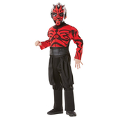Star Wars Darth Maul Costume