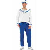 Sailor Boy - Blue