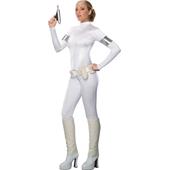 Padme Amidala Star Wars Costume