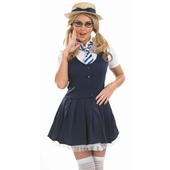 School Girl Dress