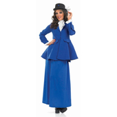 Victorian Lady Outfit