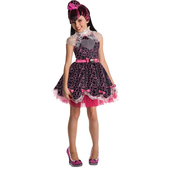 Monster High Draculaura Sweet 1600 - Kids