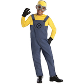 Male Minion - Kids
