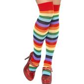 Clown Stockings
