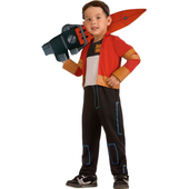 Generator Rex Children's Costume
