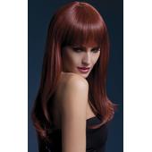 Sienna Wig - Auburn
