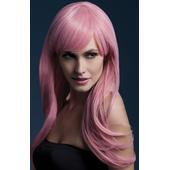 Sienna Wig - Pink