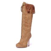 Cheyenne Boots