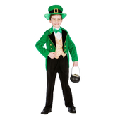 Leprechaun Boy - Kids