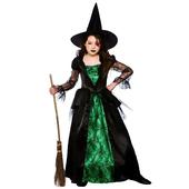 Emerald Witch