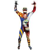 Clown Morphsuit - Kids