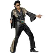 Elvis Costume - black
