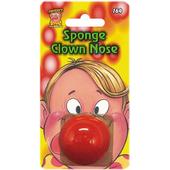 Clown Sponge Nose