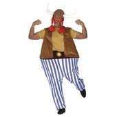 Fat Viking Costume