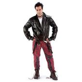 Vicious punk costume