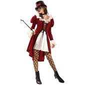 Victorian Lolita Costume