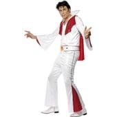 Deluxe Elvis Costume