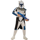 Star Wars Captain Rex Clone Trooper - Kids