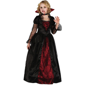 Vampire Princess Costume - Kids