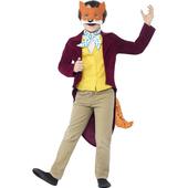 Kids Fantastic Mr Fox Costume