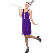 Jazz Flapper Costume