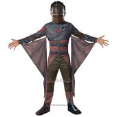 Hiccup - How to Train your Dragon costume