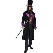 Gothic Manor costume
