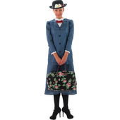 Disney Mary Poppins Costume