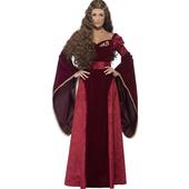 Deluxe Medieval Queen