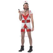mens nurse costume