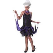 Ursula Costume