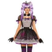 dead doll costume