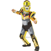 Bumblebee Transformers Costume - Kids