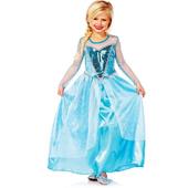 fantasy snow queen - kids