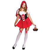 value red riding hood