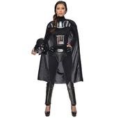 Ladies Darth Vader Costume