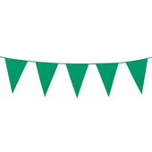 Coloured Flag Bunting