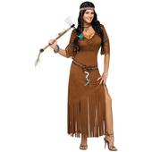 Indian Summer Costume