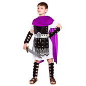 kids roman warrior