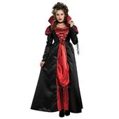 Transylvanian Vampiress