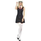 Fever school girl costume
