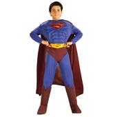 super hero costume
